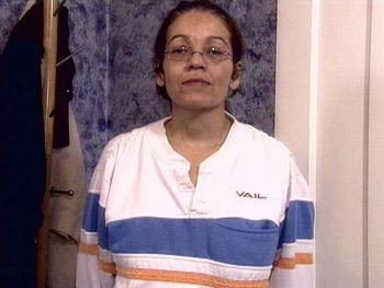 Alina before