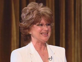 Barbara Ann after