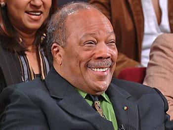 Quincy Jones' Thriller Ribs