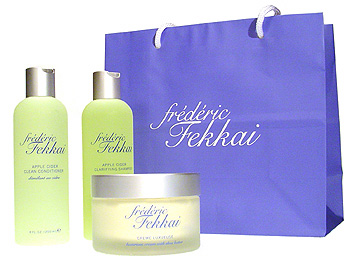 Frédéric Fekkai products