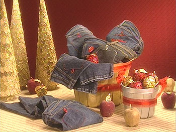 Apple Bottoms Jeans by Nelly