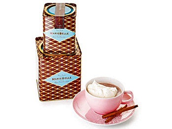 Mariebelle Hot Chocolate Powder
