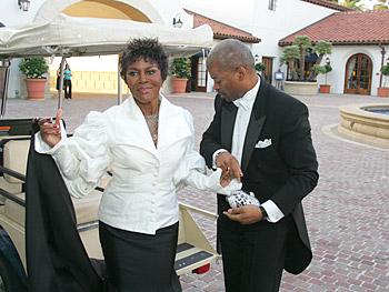 Cicely Tyson. Copyright 2005, Harpo Productions, Inc./George Burns & Bob Davis.