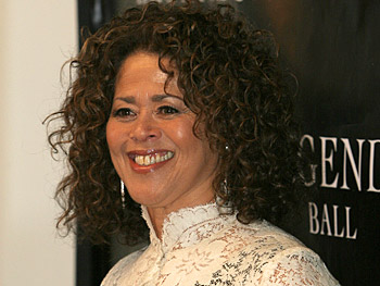 Anna Deavere Smith. Copyright 2005, Harpo Productions, Inc./George Burns & Bob Davis.