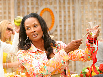 Beverly Johnson. Copyright 2005, Harpo Productions, Inc./George Burns & Bob Davis. All rights reserved.