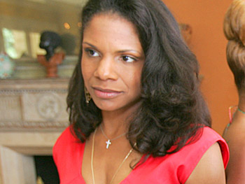 Audra McDonald. Copyright 2005, Harpo Productions, Inc./George Burns & Bob Davis. All rights reserved.