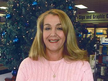 Brenda Straley