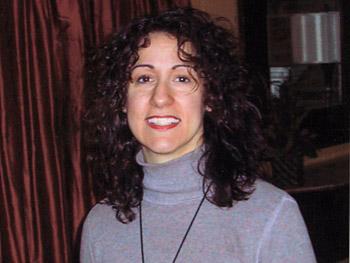 Gina Cordano