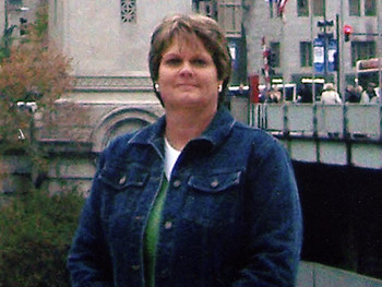 Rose Marie Brady