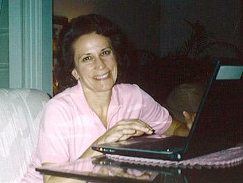 Mary Sacalis