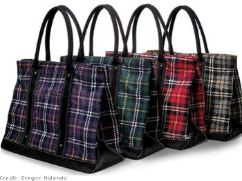 Buji Buja Tote Bag