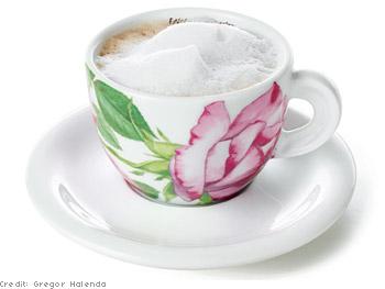 Italianissimo cappuccino cups