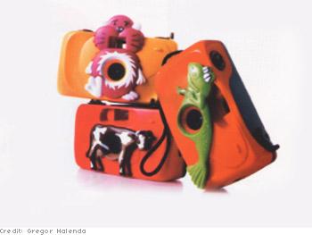 Chairman kids' cameras