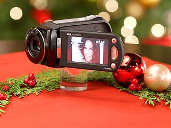 Samsung Progressive HD Camcorder SC-HMX10C