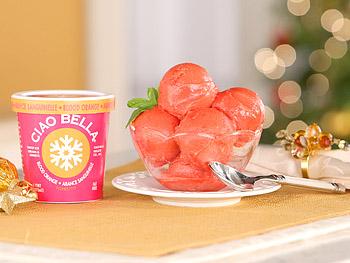 Ciao Bella Blood Orange Sorbetto