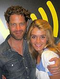 Nate Berkus and Daphne Oz
