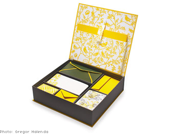 Elum Designs Stationery Set