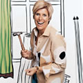 Suze Orman's advice on kitchen remodeling