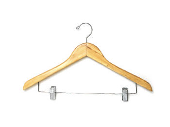 The best hangers for your closet
