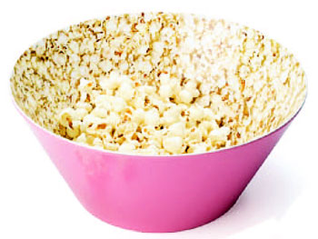 Decor O at Home List: Popcorn bowl