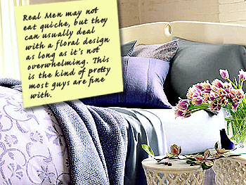 Nate Berkus's ideas for your bedroom