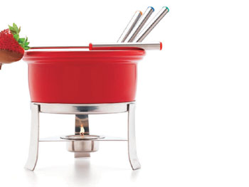 Decor O at Home List: Fondue