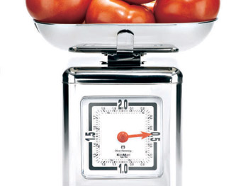Gadgets O at Home List: KiloMan kitchen scale
