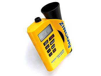 Gadgets 'O at Home' List: Zircon DM S50L sonic measure