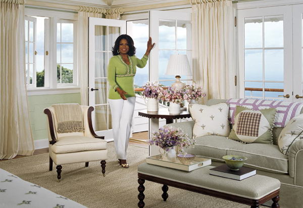 Oprah Winfrey Photos