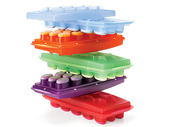 "Décor ""O at Home"" List: Orka Ice-Cube Trays"