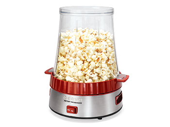 "Gadgets ""O at Home"" List: PartyPop Popcorn Maker"