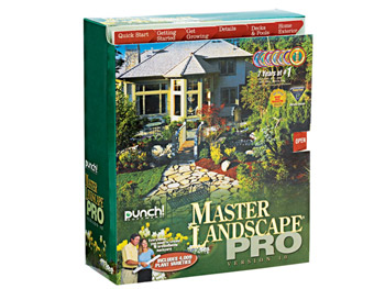 Master Landscape Pro