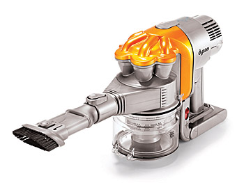 Root 6 vacuum by Dyson