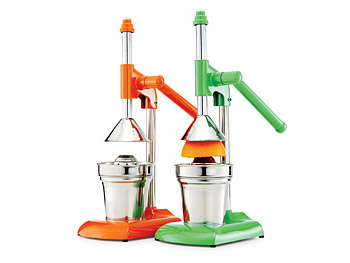 Sagaform juice press