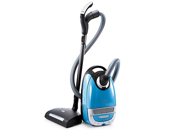 S5580 Aquarius Vacuum