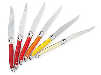 Spectrum Steak-Knife Set