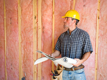 Upgrade your home's insulation.