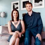 Eric and Lauren Wendlandt
