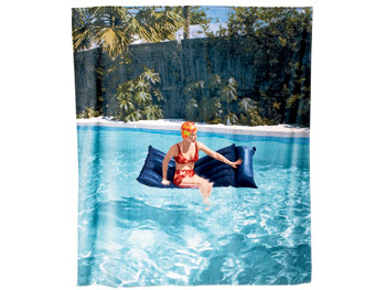 Cindy Sherman towel