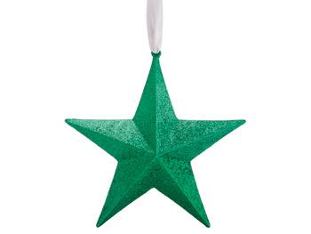 Star ornament from Barrango