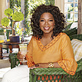 Inside Oprah's teahouse