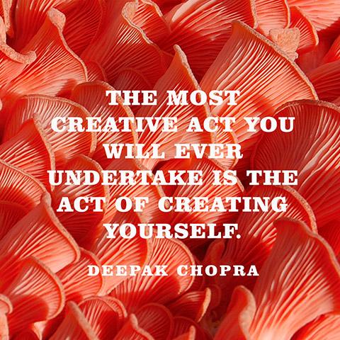 Gratitude quotes deepak chopra