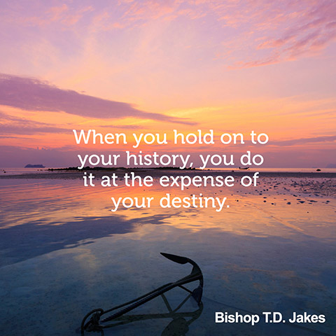 Quotes About Moving Forward Bishop TD Jake Magnificent T D Jakes Quotes