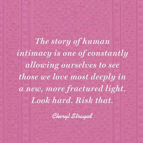 Love and intimacy quotes