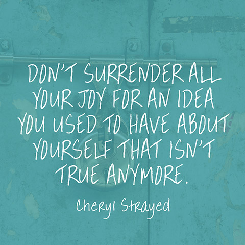 Wild Cheryl Strayed Quotes