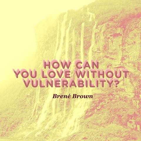 vulnerability love quotes quotesgram
