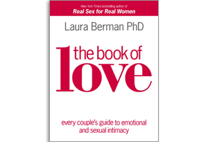 Book of Love by Dr. Laura Berman