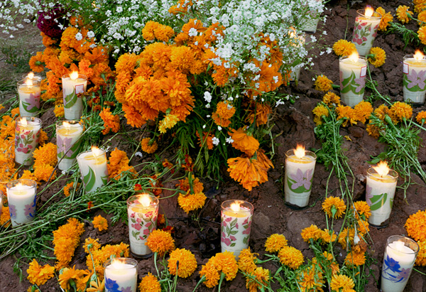 All Saints Day Offerings