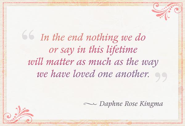 Kingma Quote