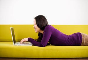Bill Tancer on online dating sites